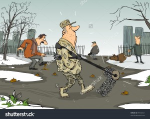 stock-vector-when-in-the-spring-snow-melts-everything-is-full-of-dog-poo-99102521